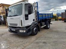 Camião Iveco Eurocargo 120 E 18 P basculante usado