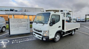 Mitsubishi Fuso Canter 3C13 truck new flatbed
