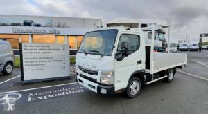 Camião Mitsubishi Fuso Canter 3C13 estrado / caixa aberta novo
