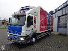 DAF mono temperature refrigerated truck LF55