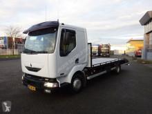 Camión portacoches Renault Midlum