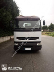 Camion Renault Premium 385.26 transport containere second-hand