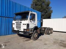 Camión Scania chasis usado
