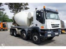 Lastbil betong Iveco