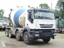 Camion Iveco béton occasion