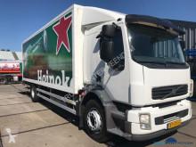 Volvo furgon teherautó FL
