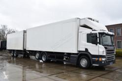 Camión frigorífico mono temperatura Scania P 410