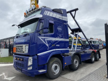 Camion porte containers Volvo FH 500