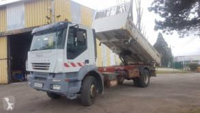 Lastbil Iveco Trakker 310 tre vagnar begagnad