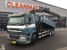 Camion DAF CF 360 benne occasion