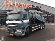 Vrachtwagen DAF CF 360 tweedehands kipper