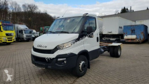 Utilitaire châssis cabine Iveco 72C-17 Fahrgestell,Euro6,Luftgefedert