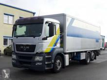Camión frigorífico MAN TGX TGX 26.400*Lift/Lenk*TÜV*Retarder