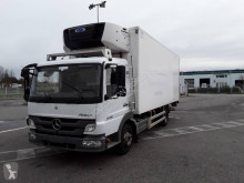 Refrigerated truck Mercedes-Benz Atego 1018 N Euro 5 Refrigerated truck