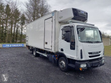 Iveco mono temperature refrigerated truck Eurocargo