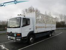 Camião estrado / caixa aberta Mercedes Atego 1318