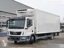 MAN TGL 12.220 truck used refrigerated