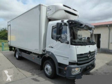 Mercedes Atego 1223 truck used refrigerated