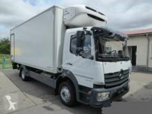 Kamion Mercedes Atego 1223 chladnička použitý