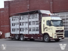 Volvo cattle truck FH 420