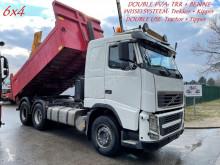 Volvo FH 440 truck new tipper
