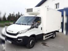 Camión frigorífico mono temperatura Iveco 70C15