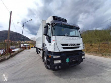 Iveco Stralis AD 190 S 42 truck used refrigerated
