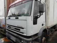 Camion isotermico Iveco Eurotech 190E24