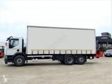 Lastbil Renault Premium 430.26 glidende gardiner brugt