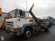 Camion polybenne DAF 2700 ATI