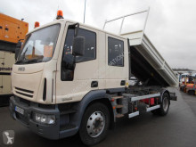 Camion benne Iveco 130E24