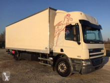 Camion DAF CF75 FA 310 fourgon polyfond occasion