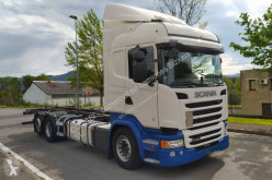 Camion Scania R 450 BDF second-hand