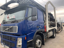 Volvo FM10 440 truck used car carrier