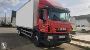 Camion Iveco Eurocargo 190 E 25 P tector fourgon polyfond occasion