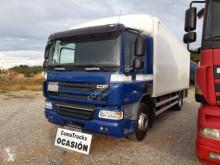 Camion DAF CF FA 250 furgone usato