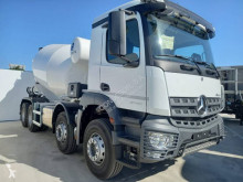 Mercedes Arocs 3340 B autres camions neuf