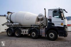 Ciężarówka betonomieszarka Renault C-Series 430