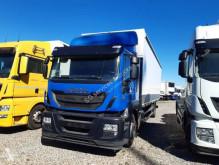 Camion Iveco Stralis savoyarde occasion