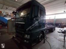 Camión volquete MAN TGX 26.360