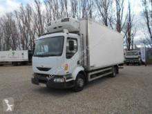 Renault egyhőmérsékletes hűtőkocsi teherautó Midlum 220.13