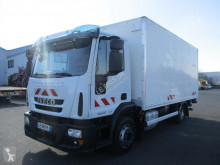 Iveco Eurocargo 120E21 truck used plywood box