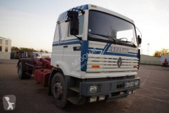 Camion Renault Gamme G 340 polybenne occasion