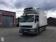 Camion frigo multi température DAF FA55 250