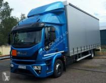 Camion savoyarde Iveco ML120E25/P EVI_C ADR EUROCARGO