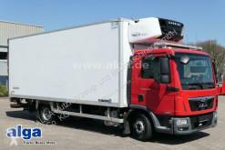 Camion frigo MAN TGL 12.250 TGL BL 4x2, Carrier Supra 950, Euro 6,LBW