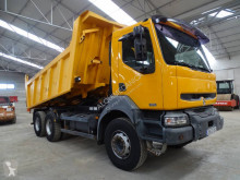 Camión volquete Renault Kerax 370 DCI