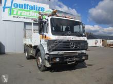 Mercedes 2024 truck used tipper