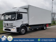 Camion Mercedes Atego 1530 fourgon occasion