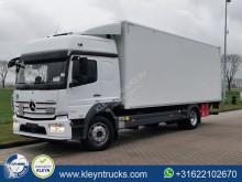Mercedes Atego 1530 truck used box
